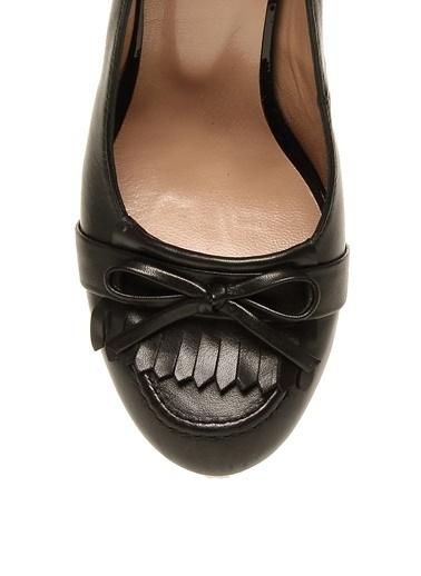 Prima Ayakkabı Siyah